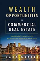 Wealth Opportunities in Commercial Real…