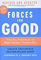 Forces for Good, Revised and Updated: The…