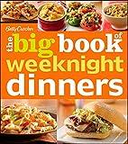 Betty Crocker's Big Book of Weeknight…