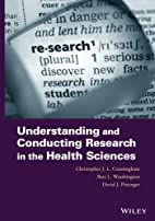 Understanding and conducting research in the…