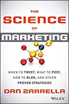 The Science of Marketing: When to Tweet,…