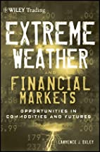 Extreme Weather and The Financial Markets:…