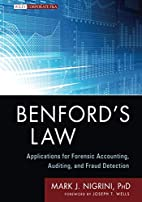 Benford's Law: Applications for…