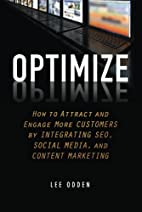 Optimize: How to Attract and Engage More…