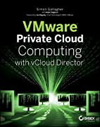 VMware Private Cloud Computing with vCloud…