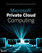 Microsoft Private Cloud Computing by Aidan…