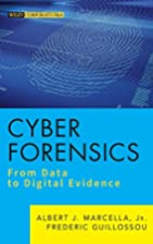 Cyber Forensics: From Data to Digital…