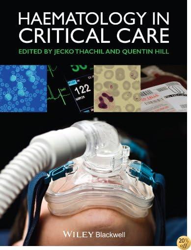 Haematology in Critical Care: A Practical Handbook