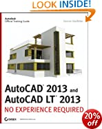 AutoCAD 2013 and AutoCAD LT 2013 (Autodesk Official Training Guides)