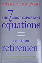 The 7 Most Important Equations for Your…
