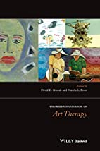 The Wiley-Blackwell Handbook of Art Therapy…