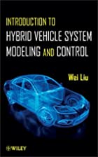 Introduction to Hybrid Vehicle System…
