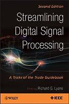 Streamlining Digital Signal Processing: A…