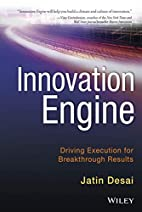 Innovation Engine: Driving Execution for…