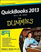 QuickBooks 2013 All-in-One For Dummies by…