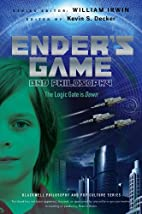 Ender's Game and Philosophy: The Logic Gate…