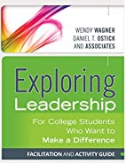 Exploring Leadership, Facilitation and…