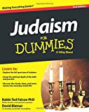 Falcon, Rabbi Ted: Judaism For Dummies (For Dummies (Religion & Spirituality))