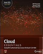 Cloud Essentials: CompTIA Authorized…
