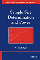 Sample Size Determination and Power by…