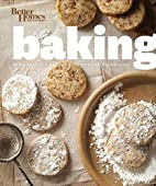 Better Homes and Gardens Baking: More than…