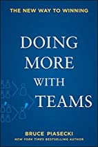 Doing More with Teams: The New Way to…