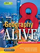 Geography alive 8 for the Australian…