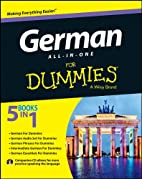 German All-in-One For Dummies, with CD by…