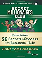 Secret Millionaires Club: Warren Buffett's…