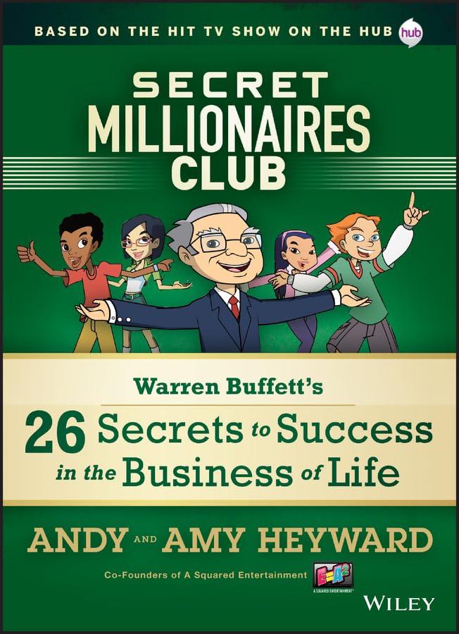 secret-millionaires-club-warren-buffetts-26-secrets-to-success-in-the-business-of-life
