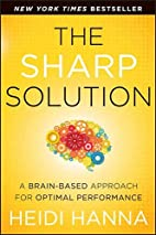 The Sharp Solution: A Brain-Based Approach…