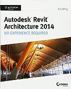 Autodesk Revit Architecture 2014: No…