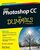 Photoshop CC for Dummies by Peter Bauer
