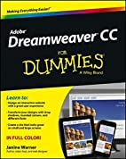 Dreamweaver CC For Dummies by Janine Warner