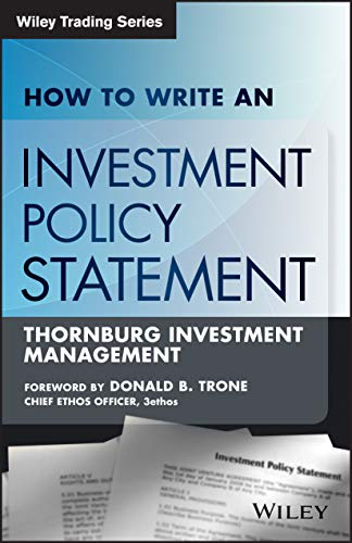 how-to-write-an-investment-policy-statement