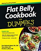 Flat Belly Cookbook For Dummies by Erin…