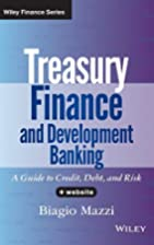 Treasury Finance and Development Banking,…