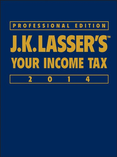 jk-lassers-your-income-tax-professional-edition-2014