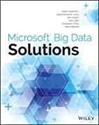 Microsoft big data solutions by Adam…
