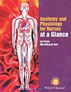 Anatomy and Physiology for Nurses at a…