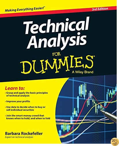 TTechnical Analysis For Dummies