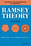 Graham, Ronald L.: Ramsey Theory (Wiley Series in Discrete Mathematics and Optimization)
