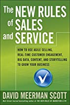 The New Rules of Sales and Service: How to…