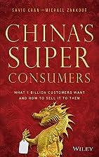 China's Super Consumers: What 1 Billion…