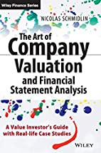 The art of company valuation and financial…