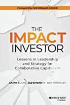 The Impact Investor: Lessons in Leadership…