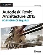 Autodesk Revit Architecture 2015: No…
