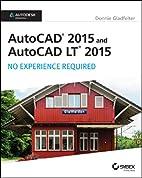 AutoCAD 2015 and AutoCAD LT 2015: No…