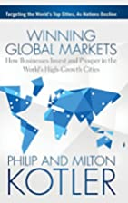 Winning Global Markets: How Businesses…