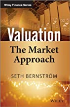 Valuation: The Market Approach by Seth…